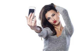 Just4Girls.pk Selfie Ready Looks