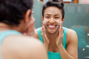 shop facial cleansers at just4girls.pk/blog