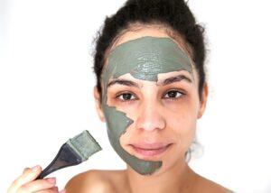 Shop Aztec Healing Clay Mask at Just4Girls.pk. Image Credit: @gaborbasch via Twenty20.