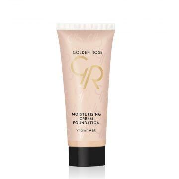 Golden Rose Moisturizing Cream Foundation - 07