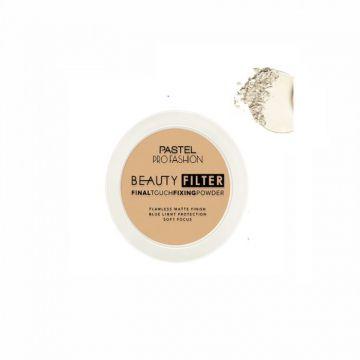 Pastel Beauty Filter Fixing Powder-00 - 307-00