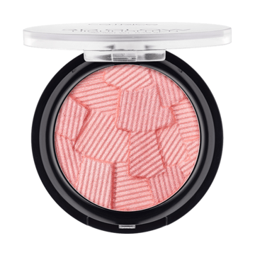 Catrice 3D Glow Highlighter - 010 Pinch Of Rose