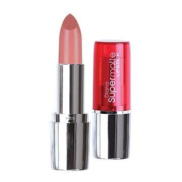 Diana of London Super Matte Lipstick - 01 Nude Rose