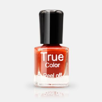 Gorgeous True Colors Peel off Nail Mask - 02