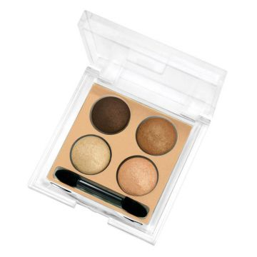 Golden Rose Wet & Dry Eyeshadow - 04