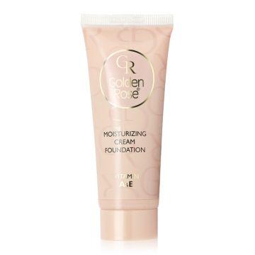 Golden Rose Moisturizing Cream Foundation - 04