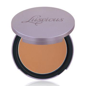Luscious Velvet Matte Pressed Powder - 4