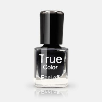 Gorgeous True Colors Peel off Nail Mask - 04
