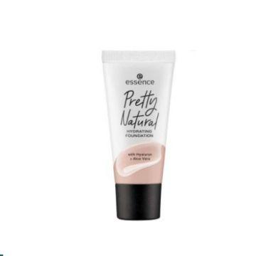 Essence Pretty Natural Hydrating Foundation - 050 - 4059729287366