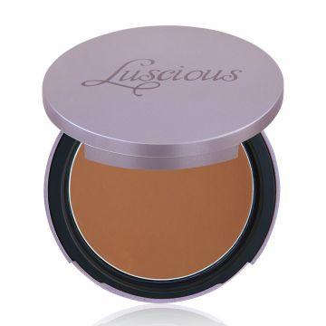 Luscious Velvet Matte Pressed Powder - 5