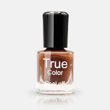 Gorgeous True Colors Peel off Nail Mask - 05