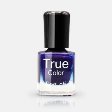 Gorgeous True Colors Peel off Nail Mask - 07