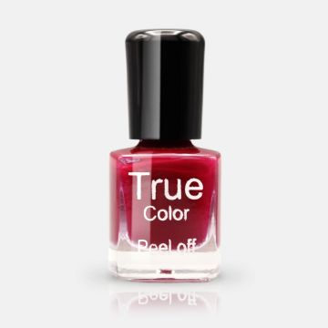 Gorgeous True Colors Peel off Nail Mask - 08
