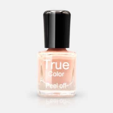 Gorgeous True Colors Peel off Nail Mask - 09
