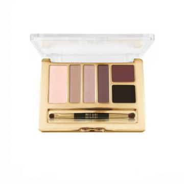 Milani Everyday Eyes Powder Eyeshadow Collection - 10 Romantic Mattes - US
