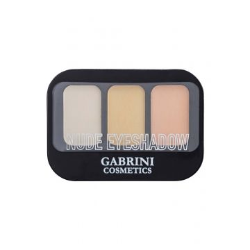 Gabrini Nudes 2 Eyeshadow - 10-08-00002
