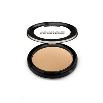 Color Studio Matt HD Compact Powder - 103 Beige