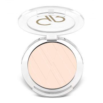 Golden Rose Pressed Powder - 103 Nude