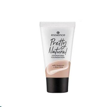 Essence Pretty Natural Hydrating Foundation - 110 - 4059729287410