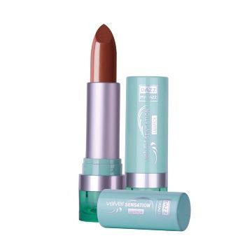Velvet Lipstick 11 Maple Fudge