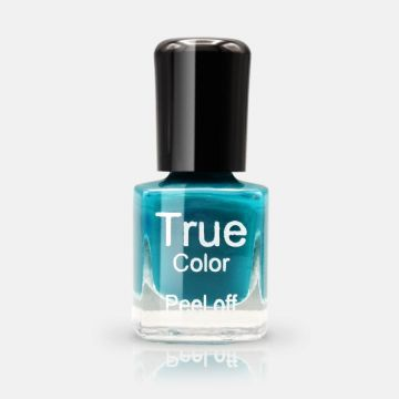 Gorgeous True Colors Peel off Nail Mask - 11