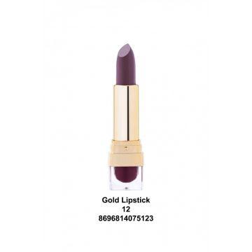 Gabrini Gold Lipstick # 12 4.5 gm - 10-02-00012