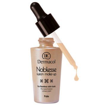 Dermacol Noblesse Fusion Makeup 25ml - 1307 Pale