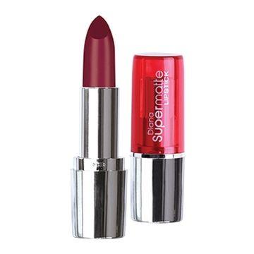 Diana Of London Super Matte Lipstick - 13 Sweet Plum
