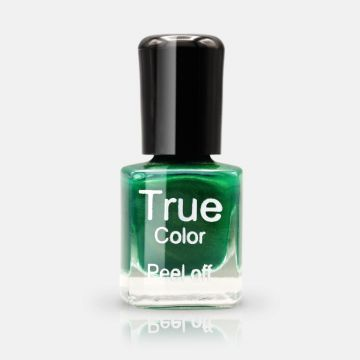 Gorgeous True Colors Peel off Nail Mask - 14