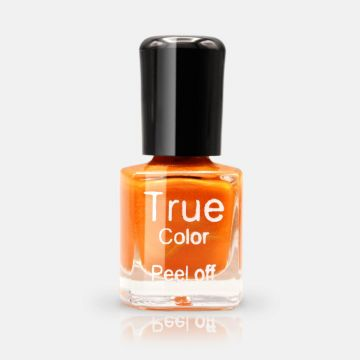 Gorgeous True Colors Peel off Nail Mask - 15