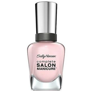 Sally Hansen Complete Salon Manicure Nail Polish -SM-160  Shell We Dance ?
