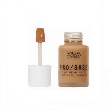 MUA Pro Base Long Wear Matte Finish Foundation - 181 - 5055402968392