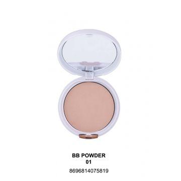 Gabrini BB Powder # 01 12gm - 10-28-00001