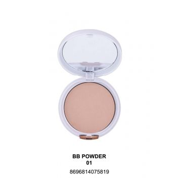 Gabrini BB Powder # 01 12gm - 10-28-00001 - J4g