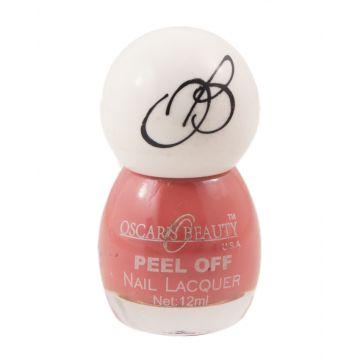 Oscar Beauty Peel Off Nail Lacquer - 88