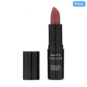 MUA Matte Lipstick - HeartBreaker