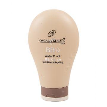 Oscar Beauty Water Proof BB Cream - 201