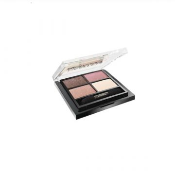 Pastel Quad Eyeshadow-202 - 280-202