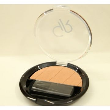 Golden Rose Silky Touch Blush On - 203