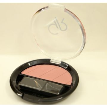 Golden Rose Silky Touch Blush On - 204