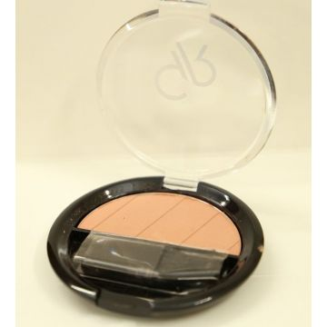 Golden Rose Silky Touch Blush On - 205