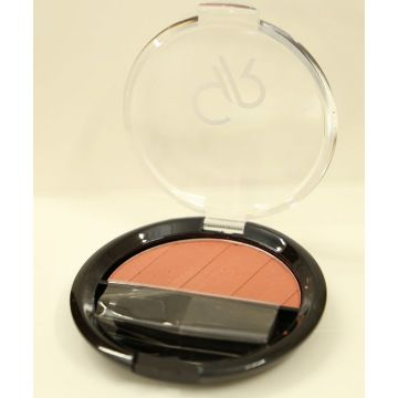 Golden Rose Silky Touch Blush On - 206