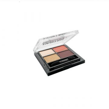 Pastel Quad Eyeshadow-207 - 280-207