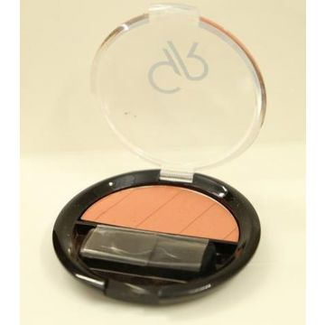 Golden Rose Silky Touch Blush On - 207