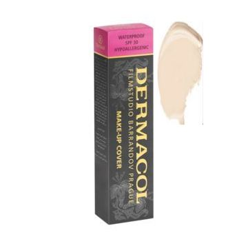 Dermacol Make-Up Cover - 208