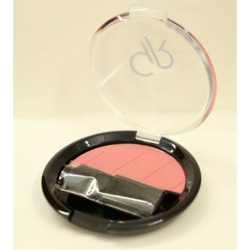 Golden Rose Silky Touch Blush On - 209