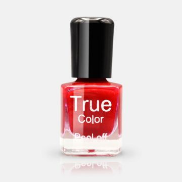 Gorgeous True Colors Peel off Nail Mask - 21