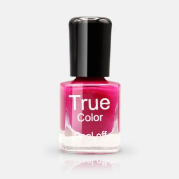 Gorgeous True Colors Peel off Nail Mask - 22