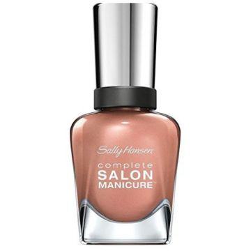 Sally Hansen Complete Salon Manicure Nail Polish -SM-230 Nude Now