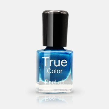 Gorgeous True Colors Peel off Nail Mask - 23